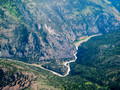 Yellowstone River in Yellowstone National Park-2