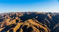 Temblor Range Carrizo National Monument