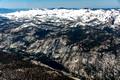 Merced Lake Yosemite National Park