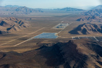 Dry Lake Solar Energy near Las Vegas