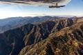 San Gabriel Mountains Creek Fire