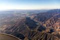 San Gabriel Reservoir Pasadena CA