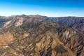 South Mount Hawkins San Gabriel Mountains