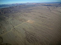 Blythe Solar project site for 1000 MW photovoltaic