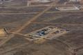 Jonah Field natural gas methane flaring