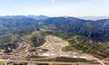 Santa Clarita and San Gabriel Mountains in the Rim of the Valley Corridor-4