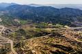 Santa Clarita and the San Gabriel Mountains
