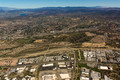 Santa Clarita and Santa Clarita River