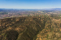 The Santa Susanna Mountains in the Rim of the Valley Corridor and Simi Valley-2