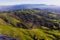 The Santa Susanna Mountains in the Rim of the Valley Corridor-2