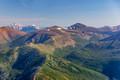 Olson Peak Scapegoat Wilderness