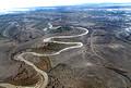 Oil_Gas_Wyoming_Sheridan_Fortification_Creek_EcoFlight_01