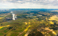 Colstrip power Plant MT
