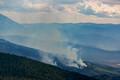 Lake Cristine Fire July 25-16