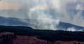 Lake Cristine Fire July 25-21