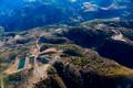 Oil and Gas near Bull Mountain_