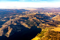 Copco Dam and Lake-2