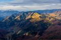 thompson divide - Assignation Ridge