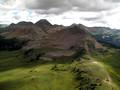 Colorado - en route to Aztec