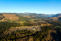 Methow River Valley