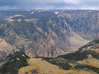 Beartooth Absaroka Front