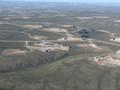 Pinedale, Wy - Gas fields