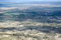 natural gas development in the Uinta Basin near the White River