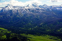 Crazy Mountains Proposed Wilderness, Montana