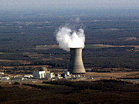 Wolf Creek Nuclear Generating Station, Kansas