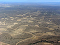 Wyoming - Jonah - Oil and Gas fields