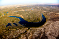 Colorado River Delta receives a pulse flow