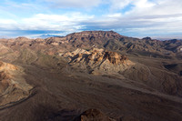 Clipper Mountain Wilderness in Mojave Trails National Monument