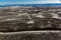 Pinedale Anticline Natural Gas Fields and Wind River Range-2