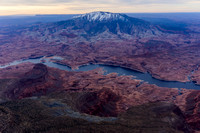 Lake Powell and Navajo Mountain (4 of 5)