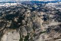 Tenaya Lake and Tenaya Creek Yosemite National Park