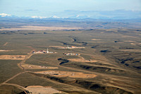 Wyoming, Pinedale - Gas Fields