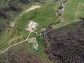 Near Rock Creek well pads-2