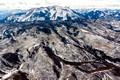 Sunset Roadless area and Mount Gunnison