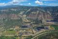 Coal mine in Somerset, CO