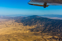 Caliente Range in the Carrizo Plain National Monument