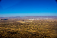 Soda Lake in Carrizo Plain National Monument-5