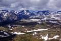 Montana- Absaroka Beartooth