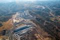 Axial Mine near Meeker CO