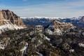 Sublette Peak