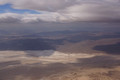 Looking East into Mojave National Preserve