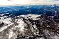 West Elk Wilderness and Mount Beckworth and Mount Gunnison_